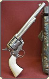FRONTIER SIX SHOOTER Colt SA 1st Gen.