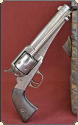 Obsolete Calibre .44 Russian 1875 Remington Revolver