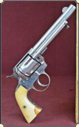 Copy of the Colt 1877 Lightning