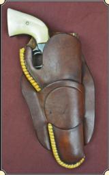 Original Heiser Cowboy Holster
