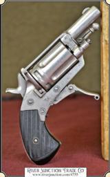 VELO DOG (Bicycle pistol)