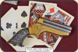 .22 Rim fire C. Sharps derringer - 6 of 17