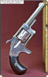 .22 spur trigger vest pocket gun