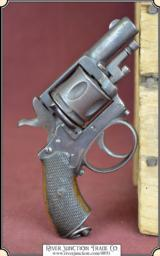 British Bulldog Revolver pocket size Antique