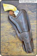 1858 Remington holster