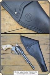 Civilian full flap holster - 9 of 10