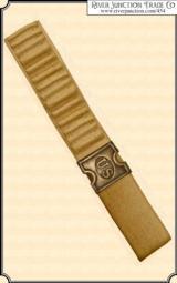 Military .45 70 Web Belt