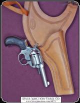 Small Frame Revolver Shoulder Holster - 19 of 20