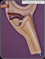 Small Frame Revolver Shoulder Holster - 12 of 20