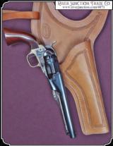 Small Frame Revolver Shoulder Holster - 13 of 20