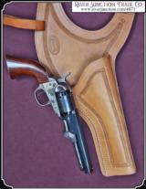 Small Frame Revolver Shoulder Holster - 11 of 20