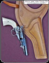 Small Frame Revolver Shoulder Holster - 17 of 20