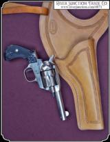 Small Frame Revolver Shoulder Holster - 15 of 20