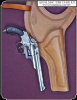 Small Frame Revolver Shoulder Holster - 7 of 20
