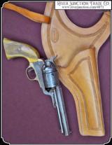 Small Frame Revolver Shoulder Holster - 9 of 20
