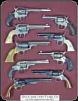 Small Frame Revolver Shoulder Holster - 20 of 20