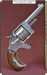 DEFENDER 89 .22 spur trigger vest pocket gun