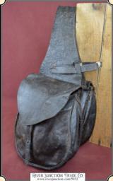 Civil war saddlebags - 1 of 17