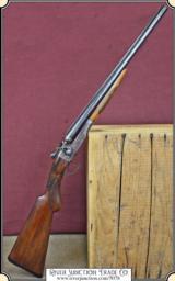 Stevens Steel barreled Saw off shot gun 16 GA. antique