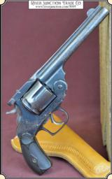 Copy of a Smith & Wesson Double Action Frontier .44-40