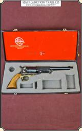 Connecticut Valley Arms Colt Walker Unfired