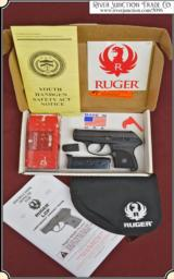 Ruger® LCP® Pistol