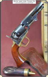 Uberti .31 Caliber 1849 Colt Pocket Revolver