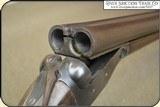 12 gauge Parker Bros. Double barrel shotgun - 15 of 18