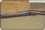 12 gauge Parker Bros. Double barrel shotgun - 13 of 18