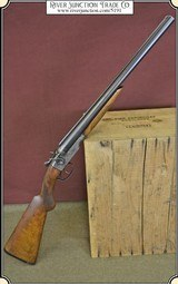 Stevens Steel barreled Saw off shot gun 12 GA. antique