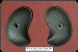 Black Grips Will fit Original Remington Double Derringer .41Rimfire RJT#5184 - 2 of 4