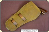 Holster for a Colt Dragoon copy of an original in the River Junction Collection - 5 of 11