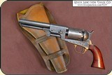 Holster for a Colt Dragoon copy of an original in the River Junction Collection - 2 of 11