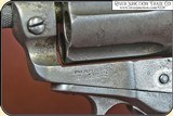 Colt Lightning .38 Long Mother of Pearl Grips - 10 of 21