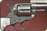 Colt Lightning .38 Long Mother of Pearl Grips - 3 of 21