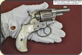 Colt Lightning .38 Long Mother of Pearl Grips - 13 of 21