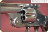 .44 Russian S&W Single Action New Model 3 - 10 of 20