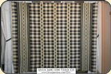 Tan and Gray Plaid Horse Blanket 2 of 2 - 4 of 8