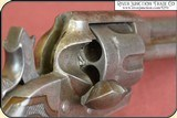 """Dead man's gun, Colt Bisley .38-40 cal., 4-3/4"""" barrel - 11 of 20"""