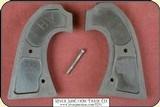"""Dead man's gun, Colt Bisley .38-40 cal., 4-3/4"""" barrel - 16 of 20"""
