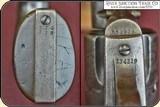 """Dead man's gun, Colt Bisley .38-40 cal., 4-3/4"""" barrel - 8 of 20"""
