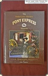 The Parker Lyon - Harrah's Pony Express Museum Photographic Essay