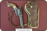 All the bells and whistles Heiser Holster - 5 of 12
