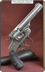 Smith & Wesson model 1 1/2, .32 S&W
