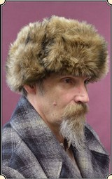 Fur CapRJT#5178 -$59.95