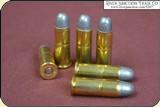 Winchester Super X 38 Long Colt 50 Rd. box - 3 of 6