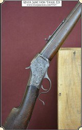 Winchester Model 1885 High Wal