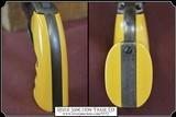 John Wayne style 1920s - 40s Yellow Catilin Bisley Grips - 5 of 8