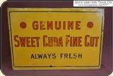 Tobacco Advertising Tin Store Display Box - 9 of 13