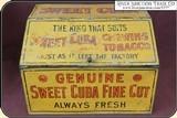 Tobacco Advertising Tin Store Display Box - 3 of 13